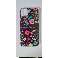 Capinha para celular - Iphone 11 - Floral