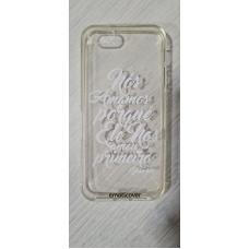 Capinha para celular - Iphone 5 / 5S / SE - Nós amamos