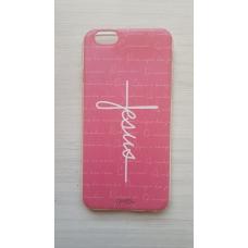 Capinha para celular - Iphone 6 / 6S - Jesus - 188