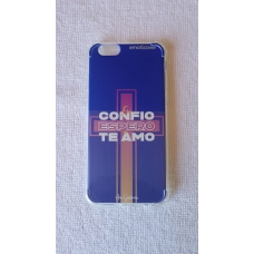 Capinha para celular - Iphone 6/6S - Ana Gabriela 03