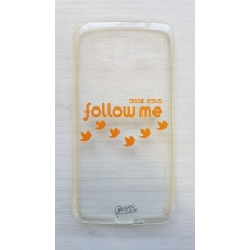 Capinha para celular - Samsung J2 Prime / Gran Prime - Follow me
