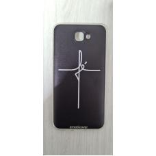 Capinha para celular - Samsung J5 Prime - R 184 - Fé