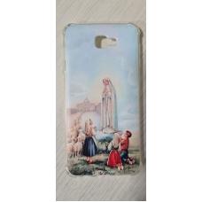 Capinha para celular - Samsung J7 Prime - R 154 - NS Fatima