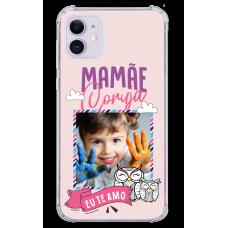 Capinha para celular - Dia das Mães 12