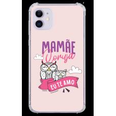 Capinha para celular - Dia das Mães 11