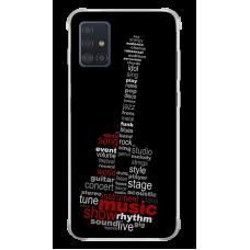 Capinha para celular - Diversas - Musica 05