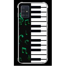 Capinha para celular - Diversas - Musica 16