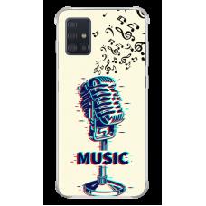 Capinha para celular - Diversas - Musica 20