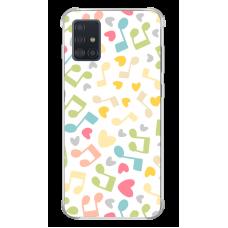 Capinha para celular - Diversas - Musica 30