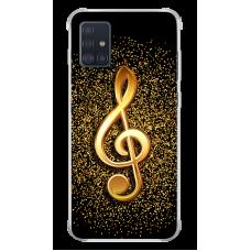 Capinha para celular - Diversas - Musica 34