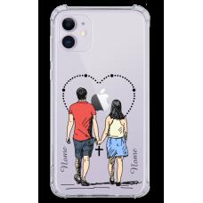 Capinha para celular - Diversas - Namorados 15