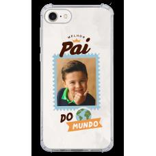 Capinha de celular - Dia dos Pais 02 - Melhor pai do mundo