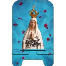 Porta-Celular Personalizado - Religião 153 - N.S Fatima
