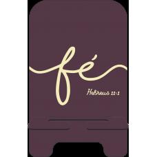 Porta-Celular Personalizado - Religião 168 - Fé
