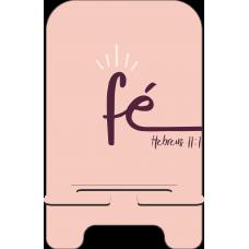 Porta-Celular Personalizado - Religião 171 - Fé