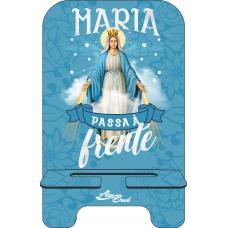 Porta-Celular Personalizado - Aline Brasil 12 - Maria Passa na Frente