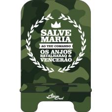 Porta-Celular Personalizado - Aline Brasil 14