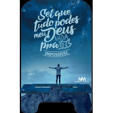 Porta-Celular Personalizado - Nando Mendes 07