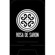 Porta-Celular Personalizado - Rosa de Saron 01