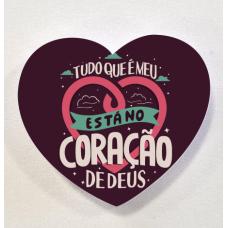 Pop-selfie Coração - Religioso 29
