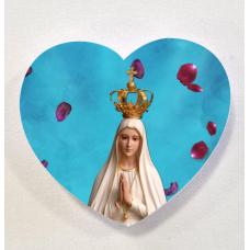 Pop-selfie Coração - Religioso 31