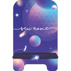 Porta-Celular Personalizado - Space 10