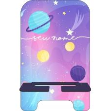 Porta-Celular Personalizado - Space 11