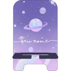 Porta-Celular Personalizado - Space 12