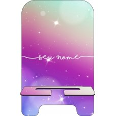 Porta-Celular Personalizado - Space 14