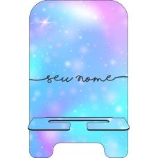 Porta-Celular Personalizado - Space 16