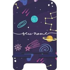 Porta-Celular Personalizado - Space 02
