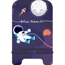Porta-Celular Personalizado - Space 04