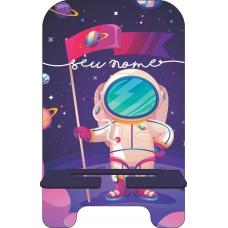 Porta-Celular Personalizado - Space 06