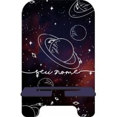 Porta-Celular Personalizado - Space 08