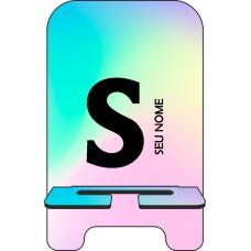 Porta-Celular Personalizado - Colors 02
