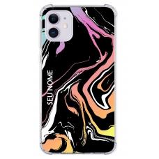 Capinha para celular - Colors 42 - Personalizada com nome