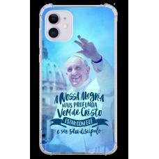 Capinha para celular - Vocacional 14 - Papa Francisco